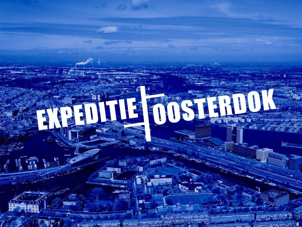 Open Oosterdok 2018