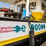 Berezina - Elektrisch schip - Verduurzaming Varend Erfgoed scherp