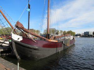 Annechiena Willemina